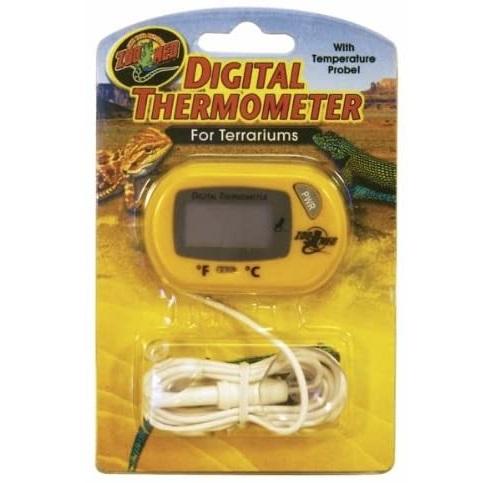 termometro para camaleon pantera