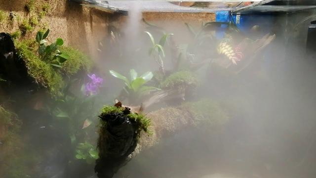 compra generador de niebla