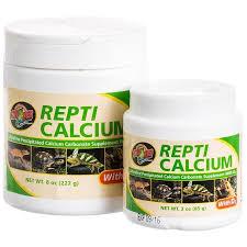 calcio con vitamina 3 para camaleones